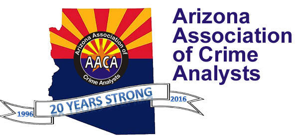 Arizona Association of Crime Analysts